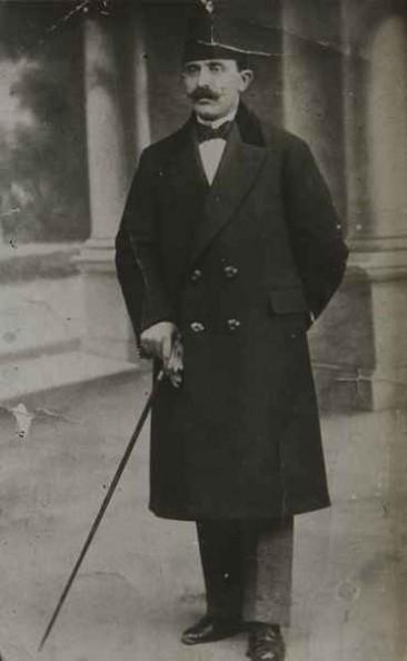 Paravon Moukbirian