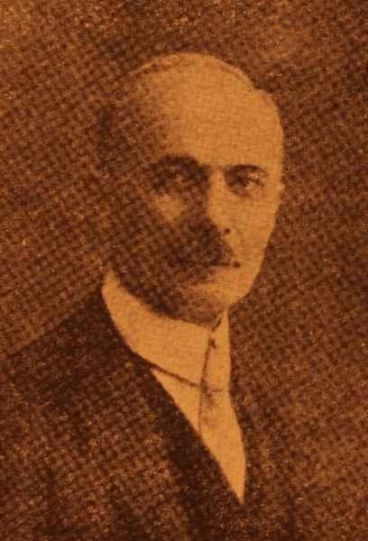Alexander Jejizian