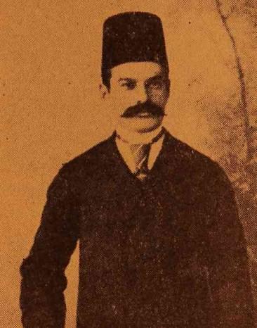 Antranig Charqjian