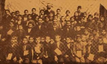 Aramian School of Adapazar