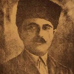 Armenag Yegarian (1870 - 1926) was a student of Mgrditch Portugalian