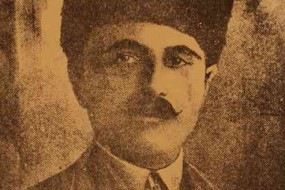 Armenag Yegarian