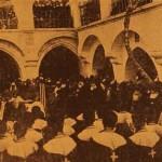 Commemoration of the Armenian Legion Jerusalem