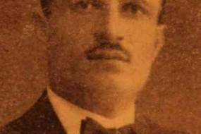 Doctor Mihran Dimijian