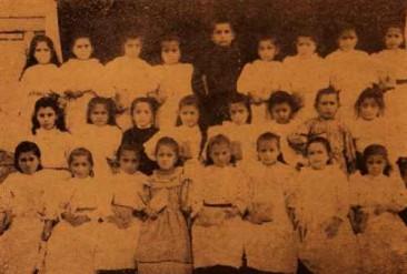 Elementary School in Adapazar