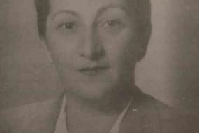 Elise Kavoukjian-Ayvazian