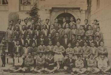 Getronagan group – 1928