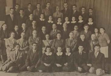 Getronagan group – 1944