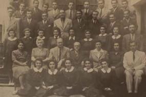 Getronagan group – 1946