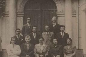 Getronagan group – 1947