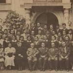 Getronagan group - 1950