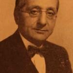 Hagop Andonian, writer from Adapazar