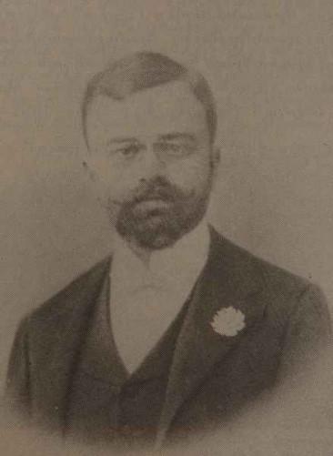 Harutiun Mosdichian