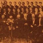 High School Graduates - Adapazar 1914