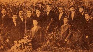 High School Graduates – Adapazar 1915