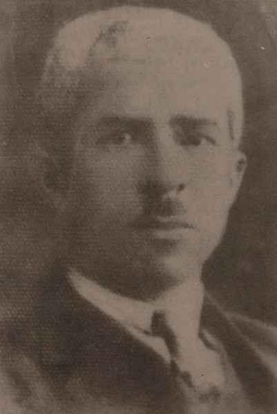Hovhannes Merdinian