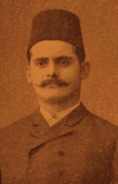 Hovhannes Tombulian