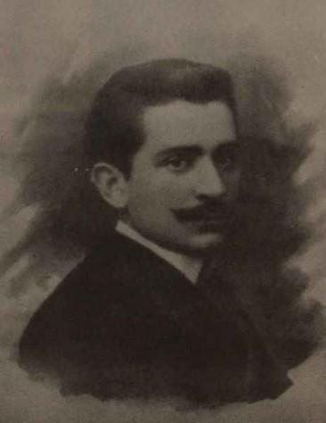 Karnig Parounagian