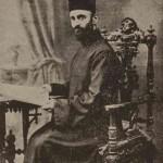 Komitas Vartabed - Bolis 1911