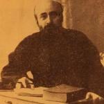 Komitas Vartabed in 1911