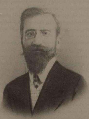 Mardiros Nalbandian