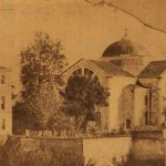 Monastery and Church of Armash