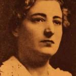 Nevart Peskin, poetess from Adapazar (1896 - 1977)