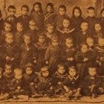 Pupils of Surp Hreshdagabed district - Adapazar