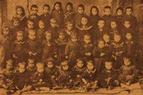 Pupils of Surp Hreshdagabed district – Adapazar