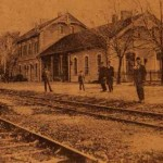 Railway Adapazar