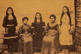 Teachers and students of Adapazar