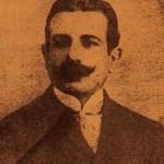 Zareh Kozian from Adapazar