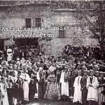 Surp Asdvadzadzin Vank - Zeytun 1913