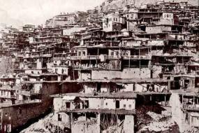 Zeytun Armenian villagetown – 1907