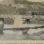 Areqine: Lady Cavendish Bridge - 1911