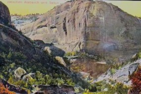 Metzen Kar between Alabash and Zeytun – 1901