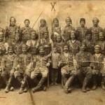 Zeytun Armenian fighters - december 1918