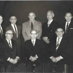 Evereg-Fenese LA board members - 1950s