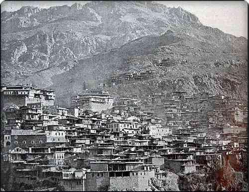 Zeytun – August 1908