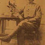 Boghos Buludian, hero of Arara