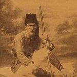 Guregh Khraian from Dzovk