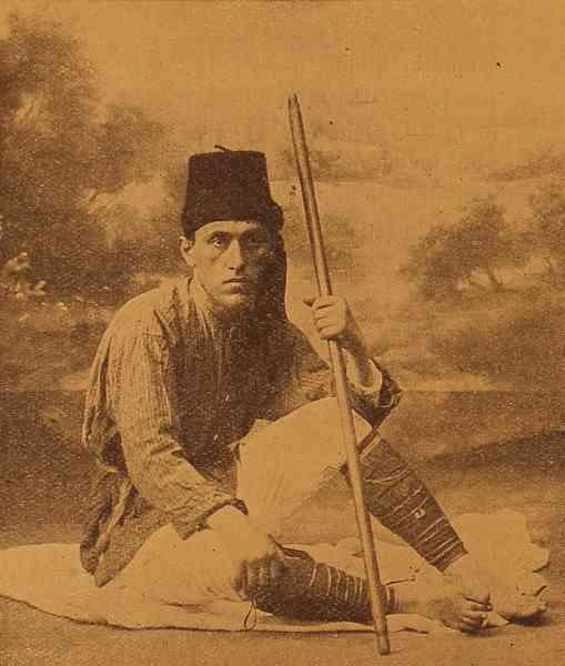 Guregh Khraian