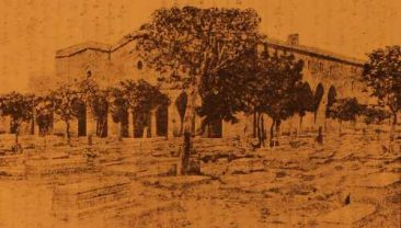 Armenian Church of Ourfa