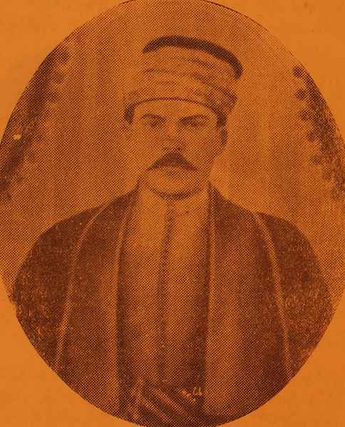 Nazar Tufenkdjian – Ourfa
