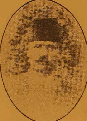 Yezegiel Boyadjian – Ourfa