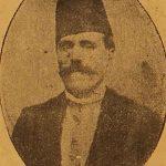 Nerses Yotneghperian - Ourfa