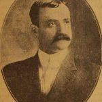 Badveli Soghomon Akelian - Ourfa