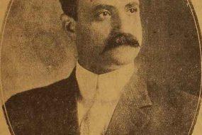 Badveli Soghomon Akelian – Ourfa