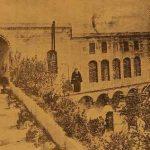 Roman Catholic Convent - Ourfa