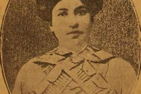 Miss Ketendjian – Ourfa